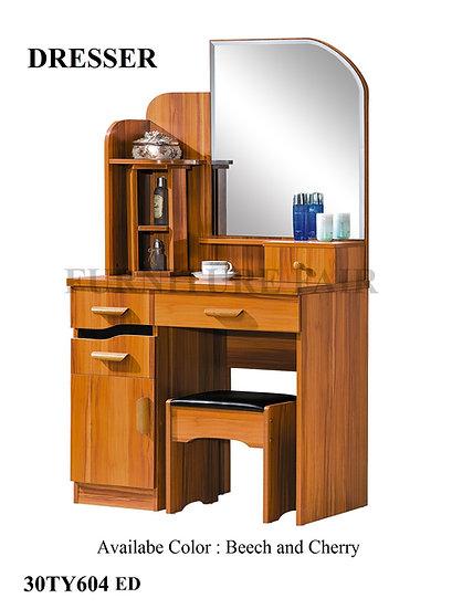 Dresser 30TY604 ED