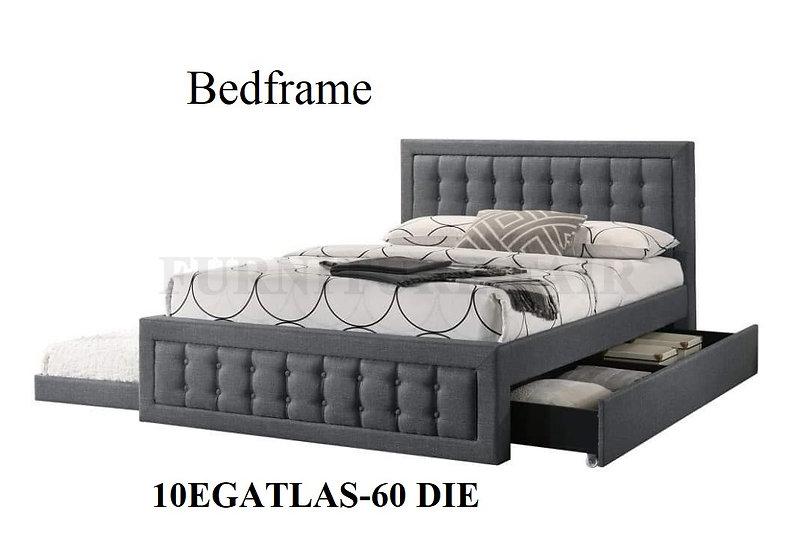 Bedframe 10EGATLAS-60 DIE