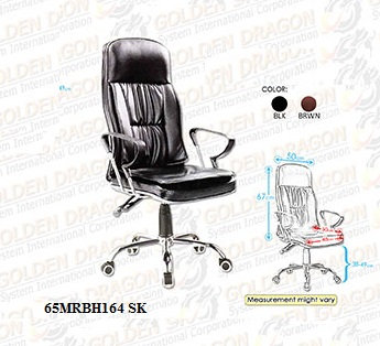 Executive Chair 65MRBH164 SK