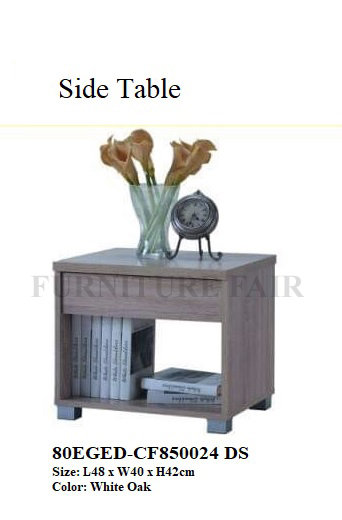 Side Table 80EGED-CF850024 DS