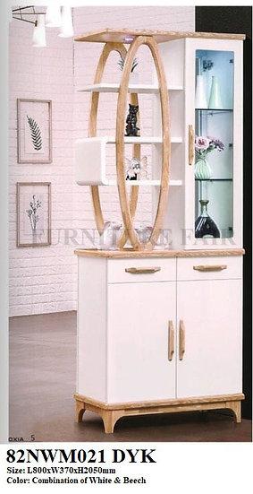 Display Cabinet 82NWM012 DYK