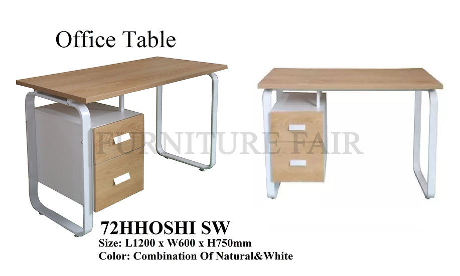Office Table 72HHOSHI SW