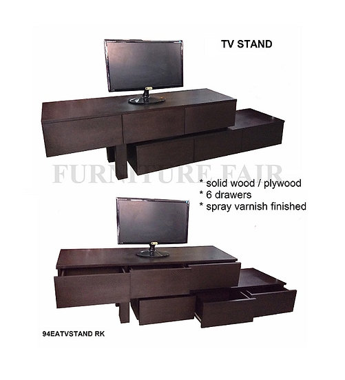 TV Stand (made-to-order)