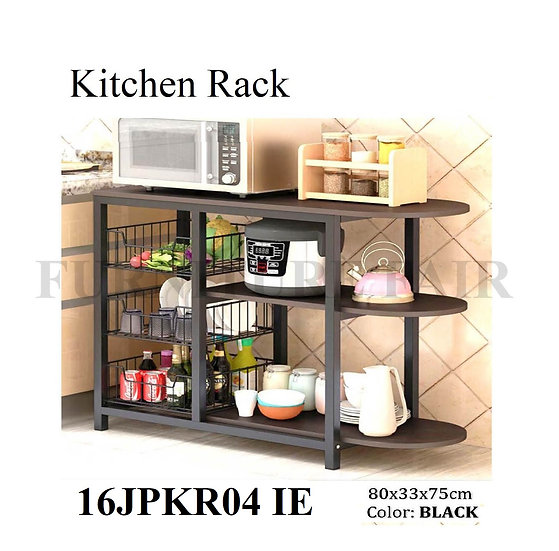 Kitchen Rack 16JPKR04 IE