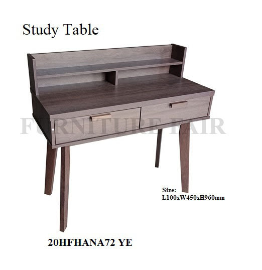 Study Table 20HFHANA72 YE