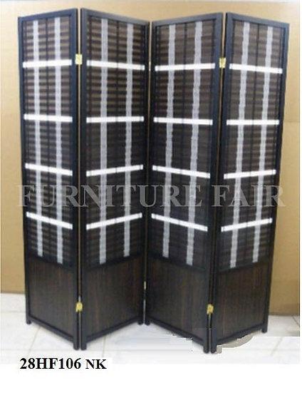 Folding Divider 28HF106-4 NK
