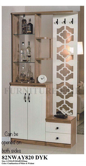 Display Cabinet 82NWAY820 DYK