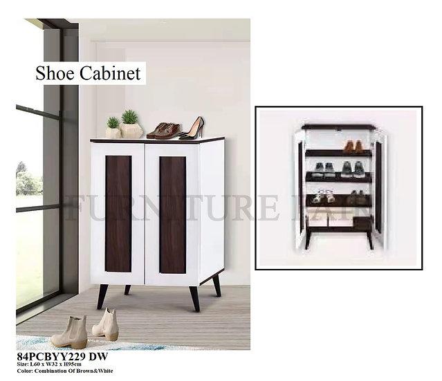 Shoe Cabinet 84PCBYY229 DW