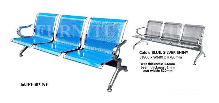 Gang Chair 66JPE003NE E004EE E005YY