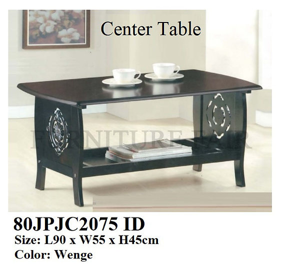 Center Table 80JPJC2075 ID