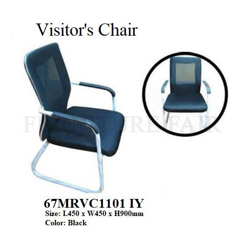 Visitor's Chair 67MRVC1101 IY