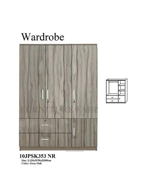 Wardrobe 02JPSK353 NR