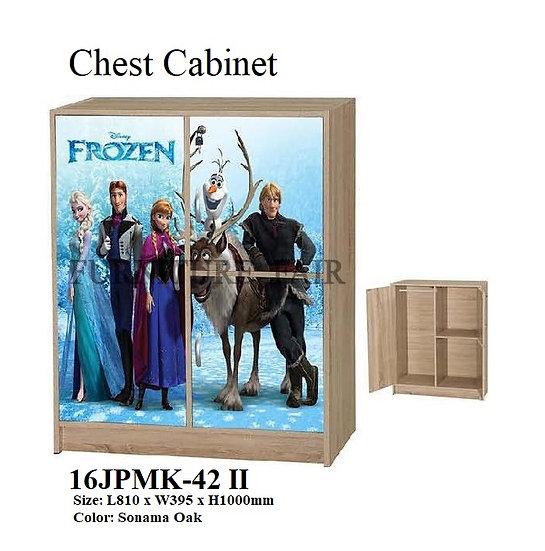 Children Cabinet 16JPMK-42 II