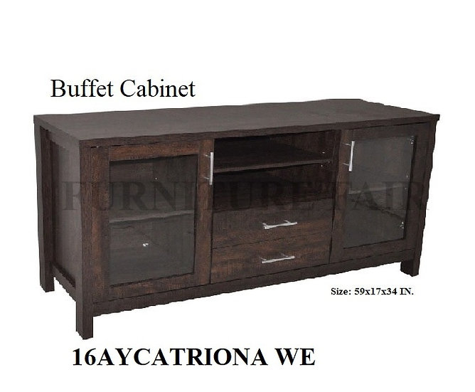Buffet Cabinet 16AYCATRIONA WE