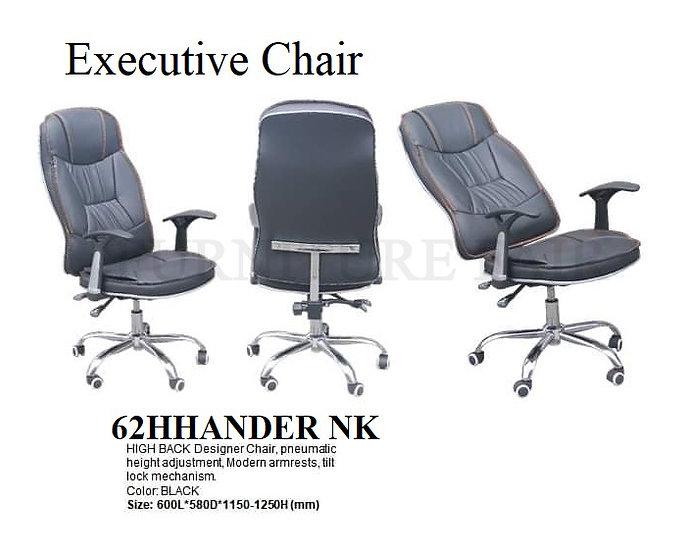 Executive Chair 62HHANDER NK