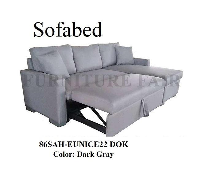 Sofabed 86SAH-EUNICE22 DOK