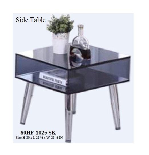 Side Table 80HF-1025 SK