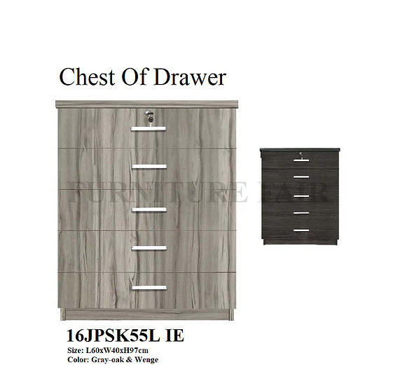 Chest Of Drawer 16JPSK55L IE