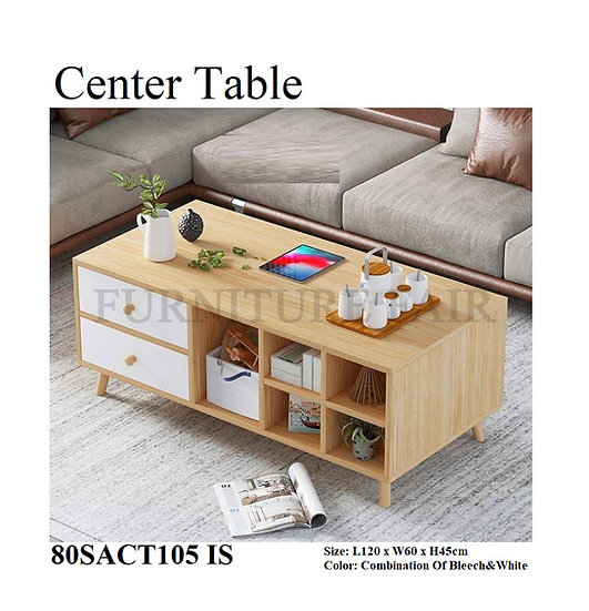 Center Table 80SACT105 IS