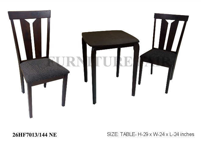 Dining Set 2 Seater 26HF7013144 NE