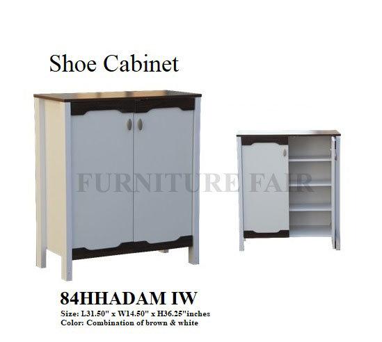 Shoe Cabinet 84HHADAM IW