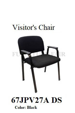 Visitor's Chair 67JPV27A DS