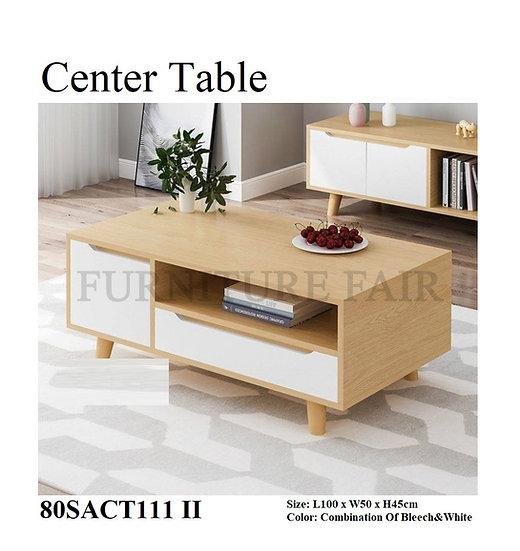Center Table 80SACT111 II