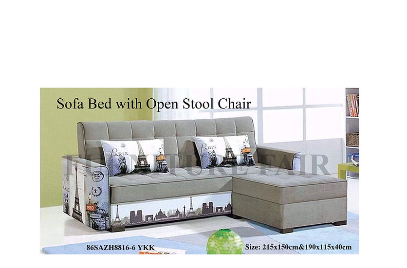 Sofa Bed 86SASH8816 DYK