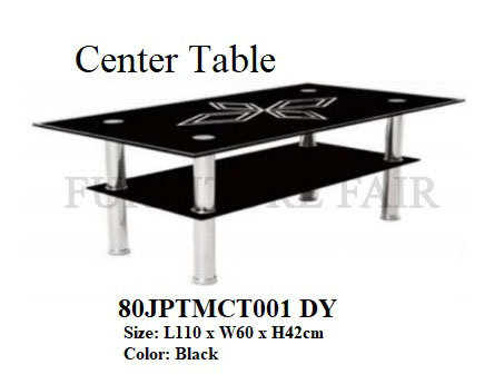 Center Table 80JPTMCT001 DY