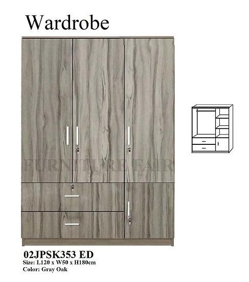 Wardrobe 02JPSK353 ED