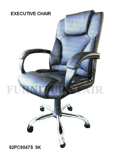 Office Executive Chair 62PC6047S SE
