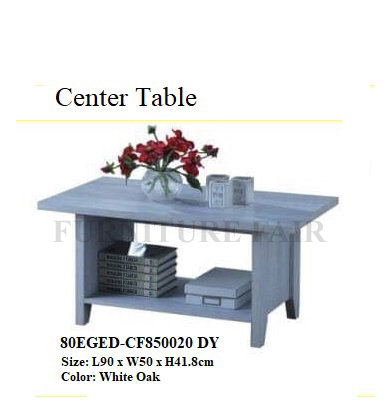 Center Table 80EGED-CF850020 DY