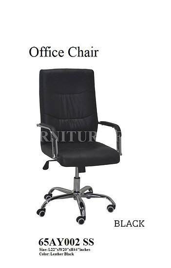 Office Chair 65AY002 SS