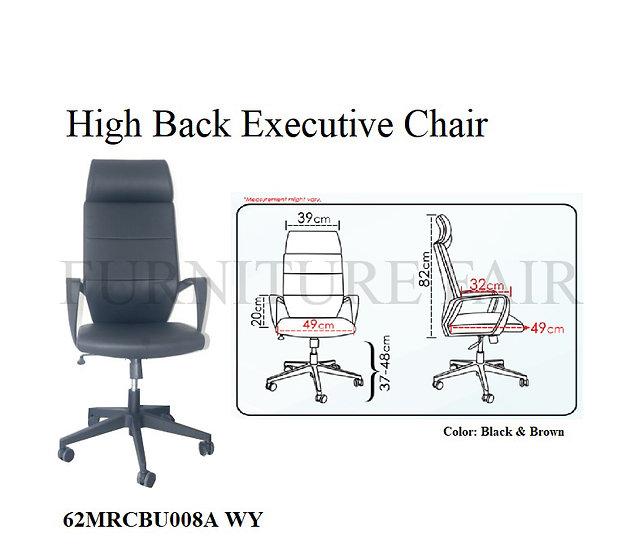Executive Chair 62MRCBU008A WY