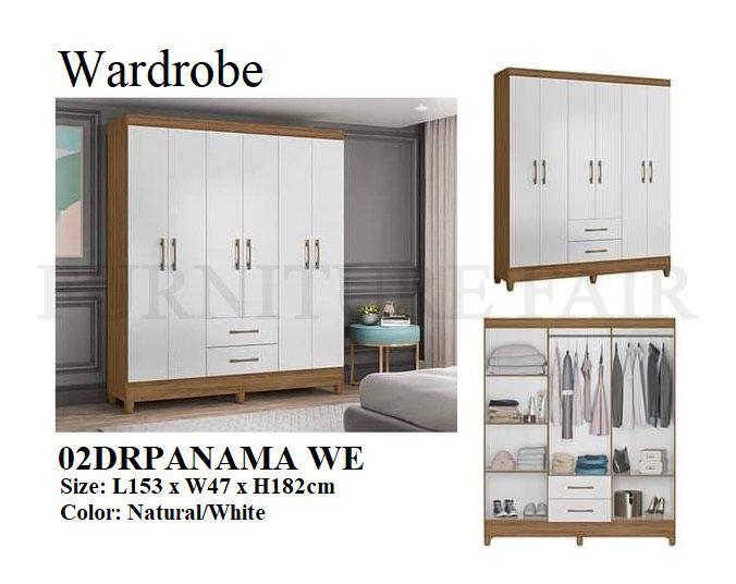 Wardrobe 02DRPANAMA WE