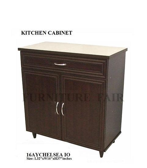 Kitchen Cabinet 16AYCHELSEA IO