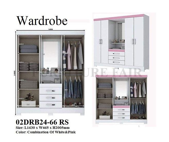 Wardrobe 02DRB24-66 RS