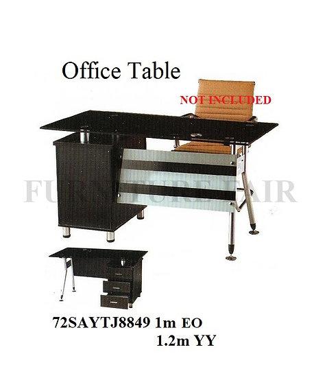 Executive Table 72SAYTJ8849 1m EO 1.2m YY