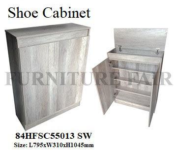 Shoe Cabinet 84HFSC55013 SW