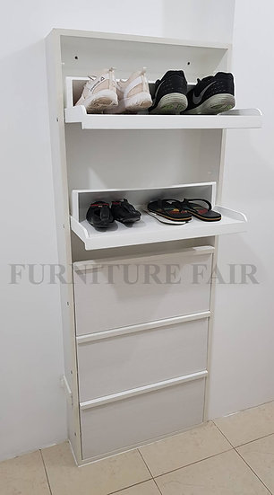 Shoe Cabinet (Made to Order)