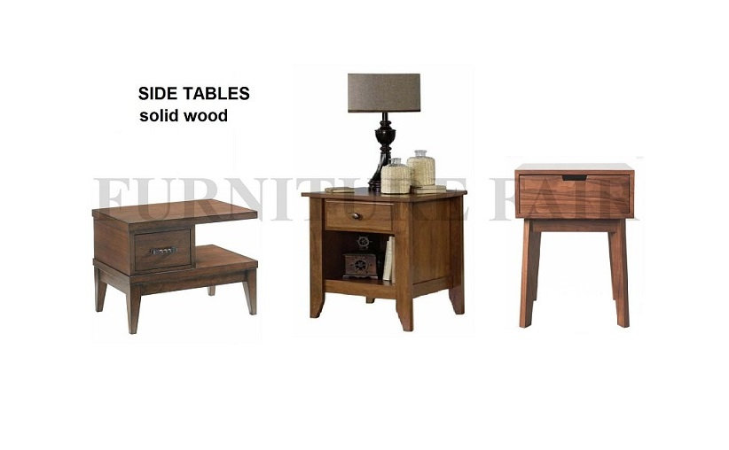 Nite Table (made-to-order)