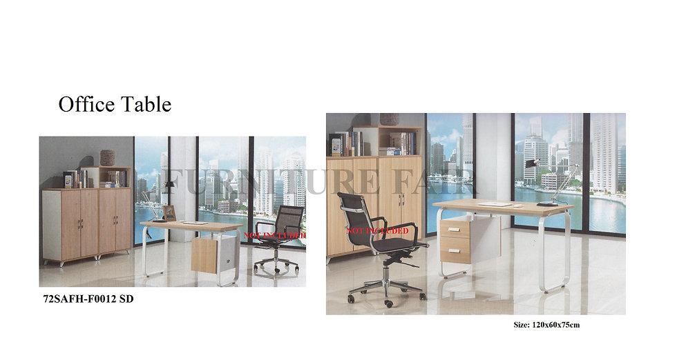 Office Table 72SAFH-F0012 SD