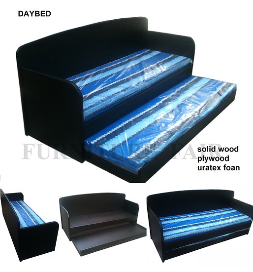 Daybed (made-to-order)