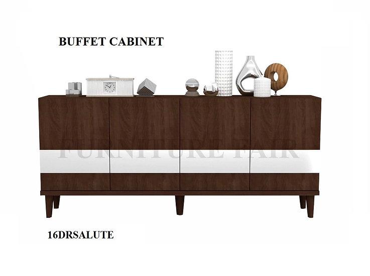 Buffet Cabinet 16DRSALUTE YO