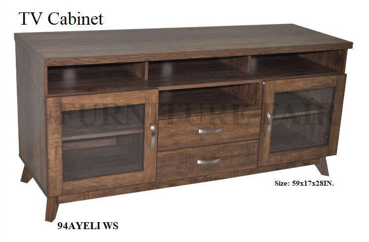 TV Cabinet 94AYELI WS