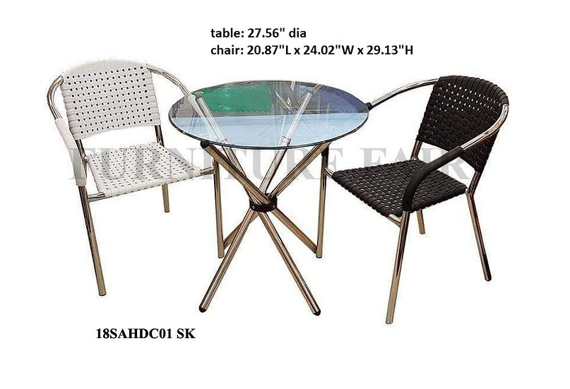 Coffee Table 18SAHDC01_SE