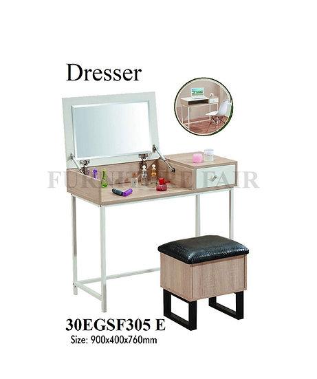 Dresser 30EGSF305 E