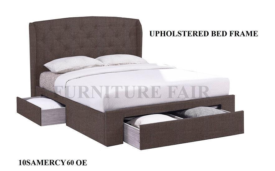 Bed Frame Size 60x75 10SAMERCY OE