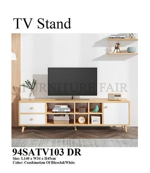 TV Stand 94SA103 DR