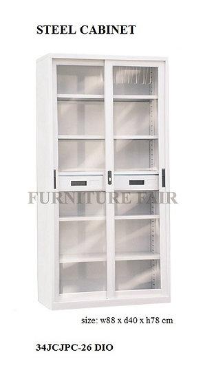 Steel Cabinet 34JCJPC26 DIO